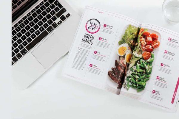 healthy diet books