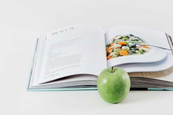 Get more healthy recipes on our Cookbooks Section, with fast breakfasts and lunches ideas for busy executives!