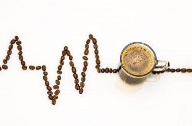 caffeine and stress